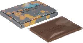Schokoladen Kreditkarte als Werbeartikel