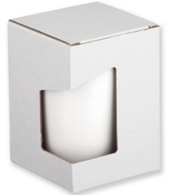 GB DUWAL Geschenkbox aus Papier als Werbeartikel