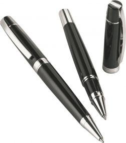 Kugelschreiberset Executive De Luxe Metmaxx® als Werbeartikel