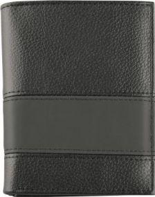 Brieftasche Classic Maxi Stripe als Werbeartikel