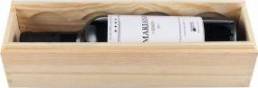 Weinbox the Original Wine und Storebox Metmaxx als Werbeartikel