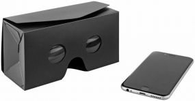VR Brille Interface Promo Glasses als Werbeartikel