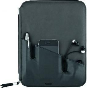Business-Portefolio Bionic und Business Compakt BlackMaxx® als Werbeartikel