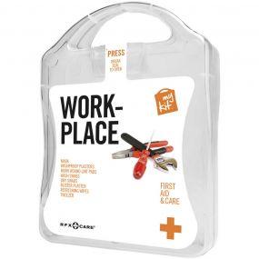 MyKit Arbeitsplatz als Werbeartikel als Werbeartikel