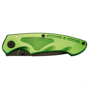 Taschenmesser mit Aluminiumgriff Matrix SW®