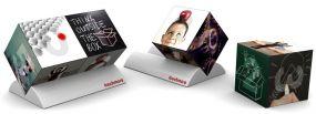 Tischkalender Duo Balance als Werbeartikel