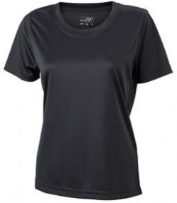 T-Shirt Damen Active