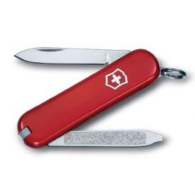 Original Victorinox Taschenmesser Escort als Werbeartikel