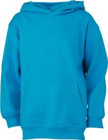 Kapuzen-Sweatshirt Kinder als Werbeartikel