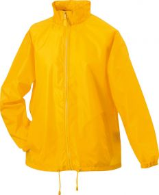 Windjacke Promotion