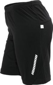 Laufshort Damen Tights