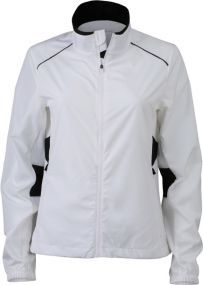 Laufjacke Damen Performance