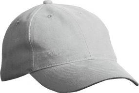 Baseballcap Softlining Raver als Werbeartikel