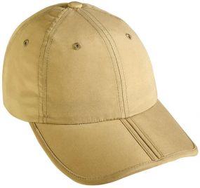 Baseballcap Pack-A als Werbeartikel