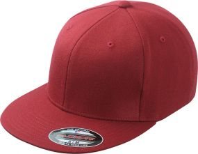 Baseballcap Flexfit Flatpeak