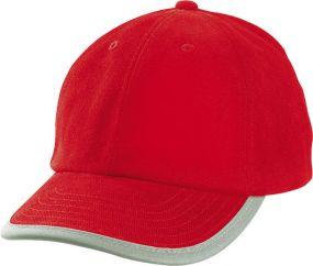 Baseballcap Security Kinder als Werbeartikel