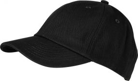 Baseballcap 6 Panel Heavy Brushed als Werbeartikel