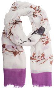 Schal im Traditional Design
