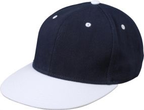Baseballcap Flatpeak Drift als Werbeartikel