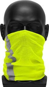 Multifunktionales Schlauchtuch X-Tube mit 12 Tragevarianten als Werbeartikel