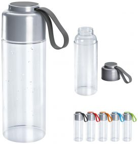 Wasserflasche als Werbeartikel