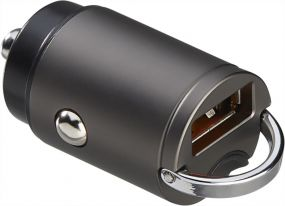 PULL 30 W Car Charger als Werbeartikel
