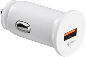 WIN 18 W Car Charger als Werbeartikel