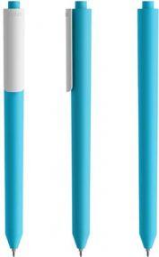 Pigra P03 Druckkugelschreiber matt PMM als Werbeartikel