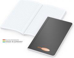 Notizbuch Copy-Book Pocket Express als Werbeartikel