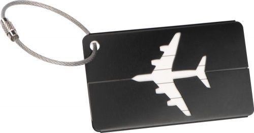 Kofferanhänger bedrucken