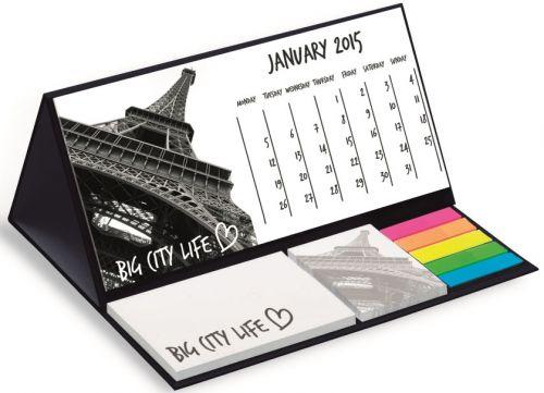 Tischkalender bedrucken lassen