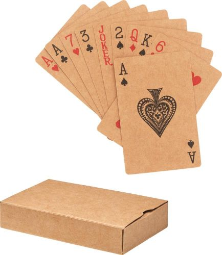 Spielkarten bedrucken lassen