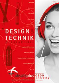 Design und Technik