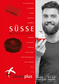 Süße Werbeartikel 2020
