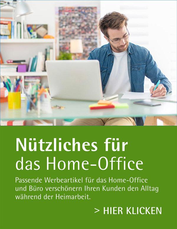 Nützliches für das Home-Office
