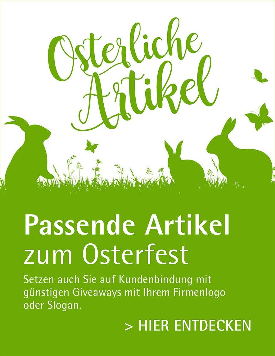 Passende Artikel zum Osterfest